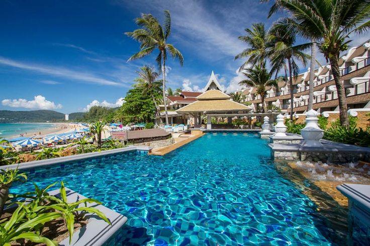 Karon Resorts Photo Gallery - Beyond Resort Karon - Karon Beach Resort