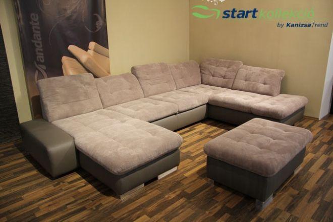 Start kollekció - Pale ülőgarnitúra