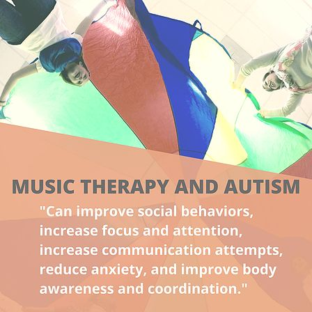 Music Therapy and Autism | Dynamic Lynks | Oak Park Music Therapist | Chicago Autism Services