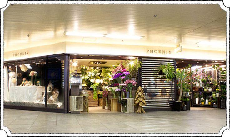 「phoenix flower shop osaka」の画像検索結果