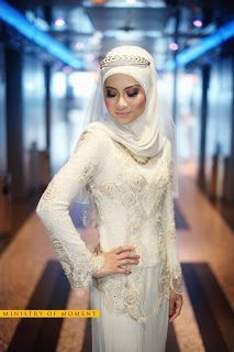 "Life After ""I do"": Delima Tudung Nikah"