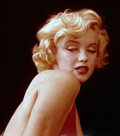 64 best images about marilyn monroe the red dress