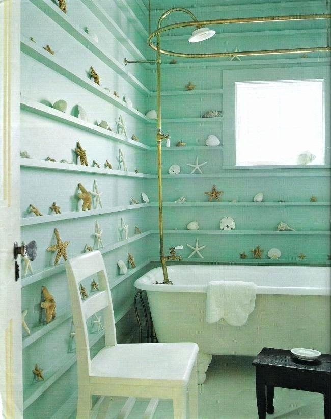 Seafoam Green Bathroom Ideas New
