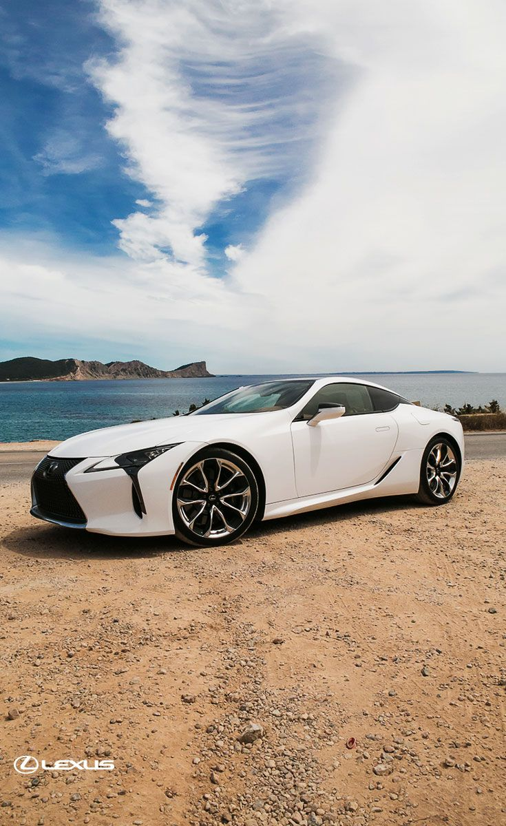 An unconventional process. Unprecedented performance. Click to learn more about the 2018 Lexus LC—our world-class coupe.
