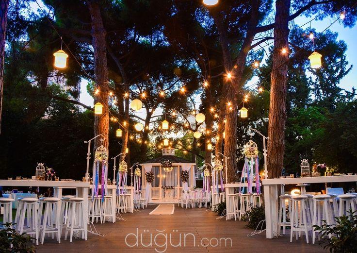 Dalyan Club - İstanbul Kır Düğünü