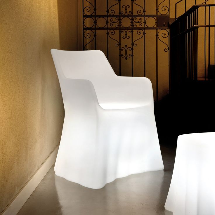 Perfect Phantom Translucent Chair By Domitalia Amazing Pictures