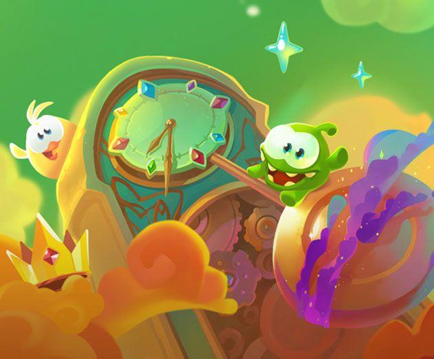 Cut the Rope creator ZeptoLab transforms into a mobile app publisher  https://appdevelopermagazine.com/5034/2017/3/7/Cut-the-Rope-creator-ZeptoLab-transforms-into-a-mobile-app-publisher