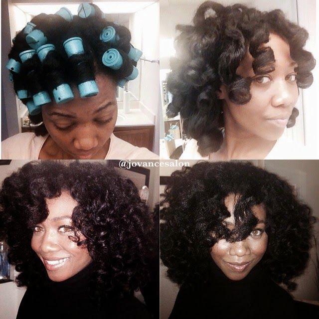 SHOW AND TELL- FIERCE FRIDAY! | Curly Nikki | Natural Hair Styles and Natural Hair Care