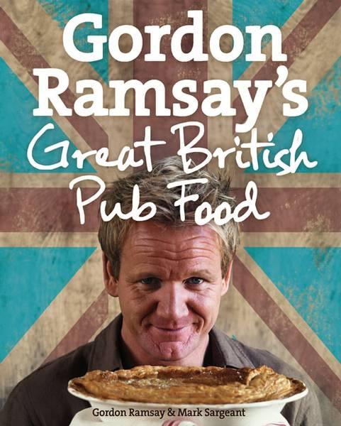 Treacle Tart Recipe. Gordon Ramsay's Great British Pub Food - Emma Lee