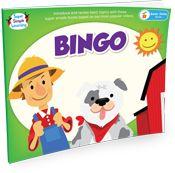 BINGO Picture Book