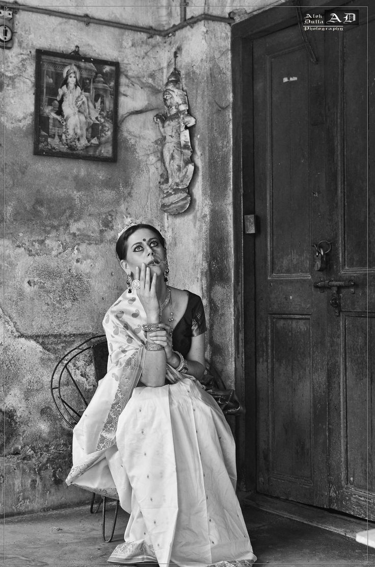 Bride by Alok Dutta on 500px