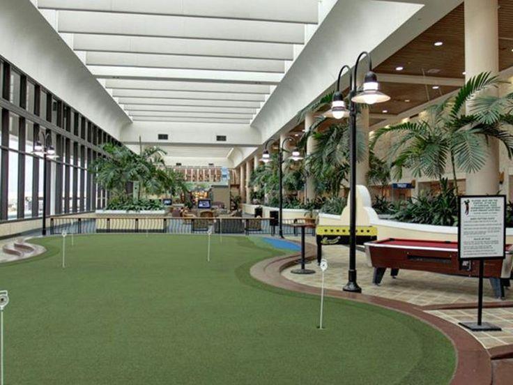 Palm Beach International Airport (PBI)