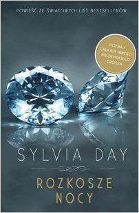 Rozkosze nocy: Sylvia Day: 9788377584972: Amazon.com: Books