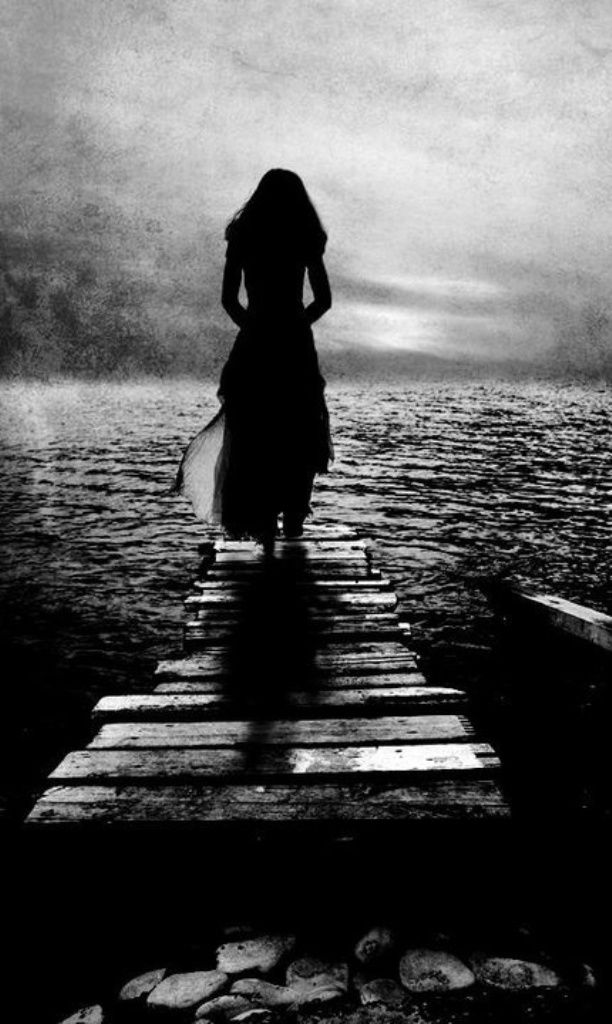 Walk your own path, you might not know where it will lead you, it will be scary at times, but let your heart guide you. You will end up in a place beyond your imagination.