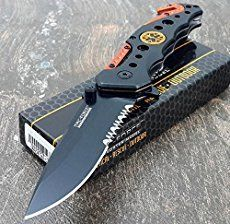 A Knife To A Gun Fight? Win With The Best Tactical Knives