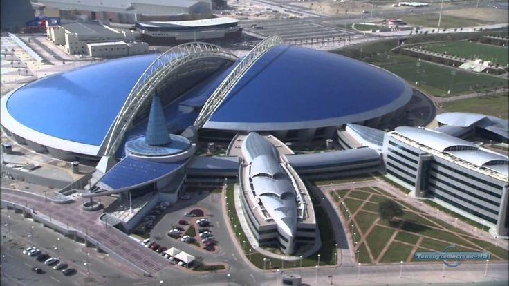 """Фильм """"Катар — жемчужина будущего"""" рассказывает о государстве (эмират) в юго-западной Азии, расположенном на Катарском полуострове в северо-восточной части А..."""