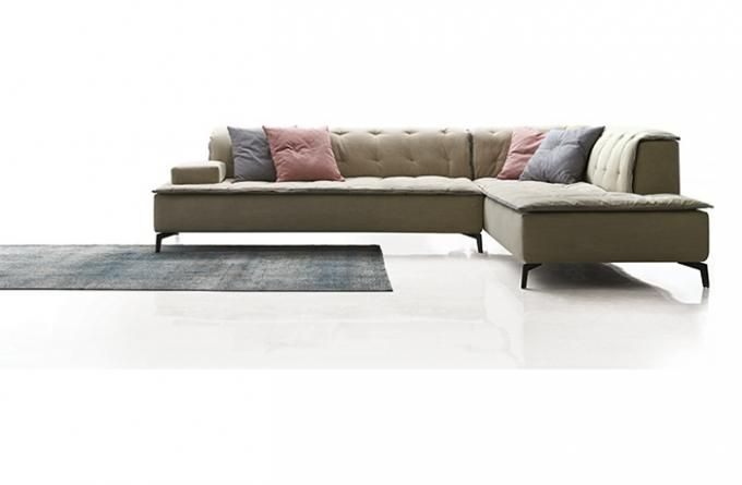 ''bellini'' sectional by papadatos