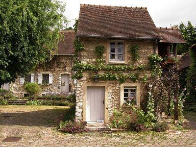 Cool In Giverny France Wohnen und Garten