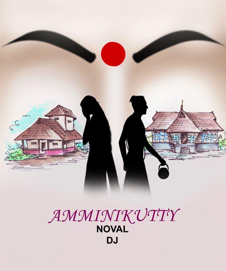 AMMINIKUTTY: Amminikutty by D.J:Amazon:Kindle Store