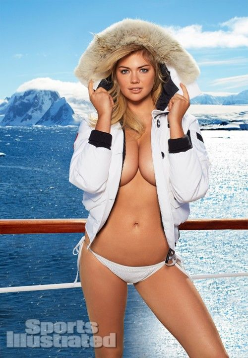 Kate Upton Big Breasts Size Photos