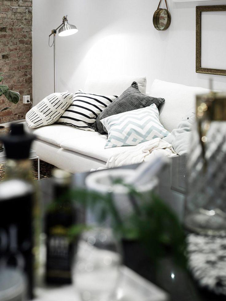 Apartment in Linnegatan (16)