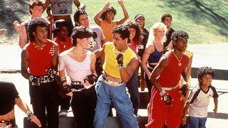 Hip-Hop & Breakdance - NY anni '80