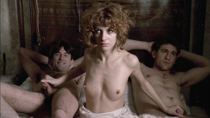 нимфоманка эротические сцены из фильма