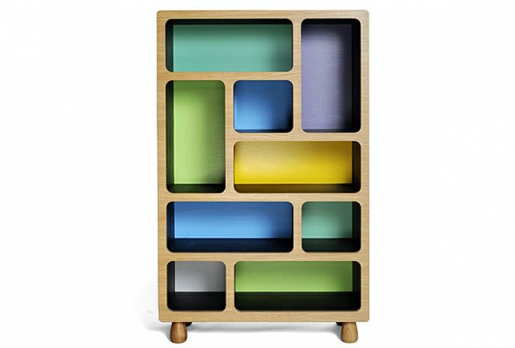 Design trends gallery: Matisse colour-blocking trends for the home | Homes & Property