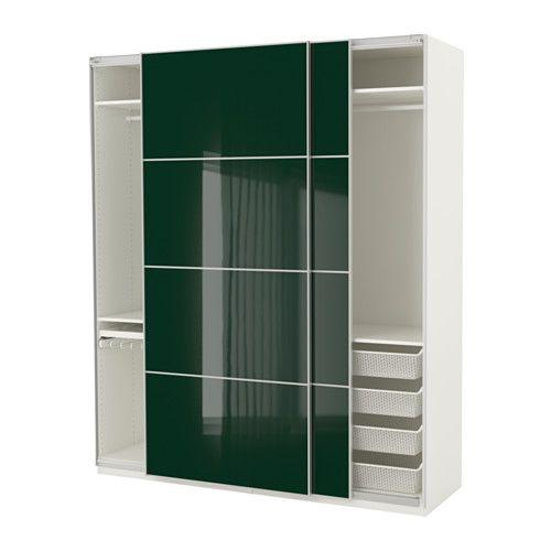 best 50 kleiderschrank images on pinterest clothing apparel dressing rooms and locker room. Black Bedroom Furniture Sets. Home Design Ideas