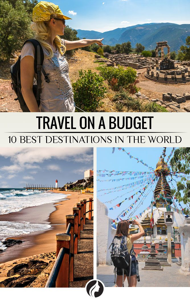 Best Couple Travel Images On Pinterest Romantic Weekend - 10 great budget vacation destinations