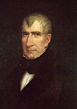 William Henry Harrison - 9th President of the United States (1841)