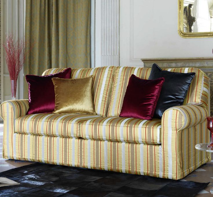 Sunflower Golden Sofa The Golden Colour Of This Sofa Makes It An Incredible  Centrepiece To Your