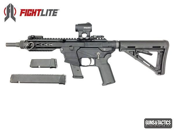 GUNSANDTACTICS.COM – FightLite® Industries Announces Canada Exclusivity for Wolverine Supplies