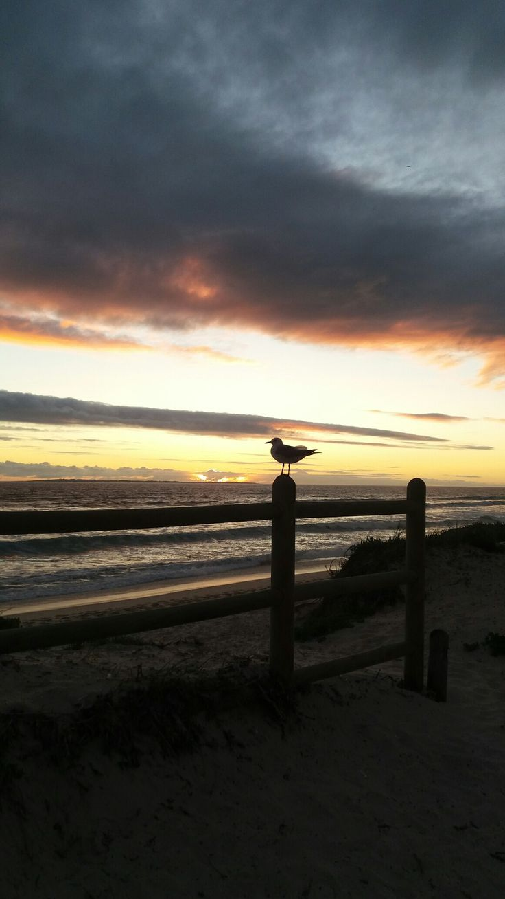 Blouberg - what a sunset