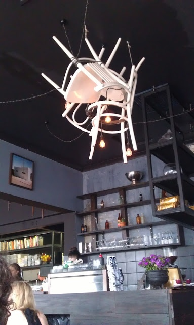 Where the wind blows me...: West End Deli - Leederville
