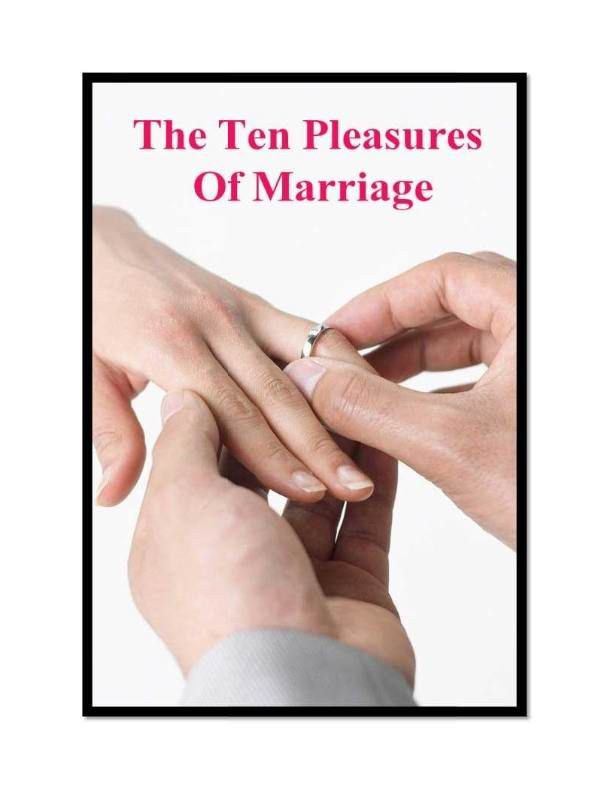 Read ten pleasures of marriage #Ebooks by Aphra Behn at #Edubilla. You can also read the other exclusive comic genres of Aphra Behn here.
