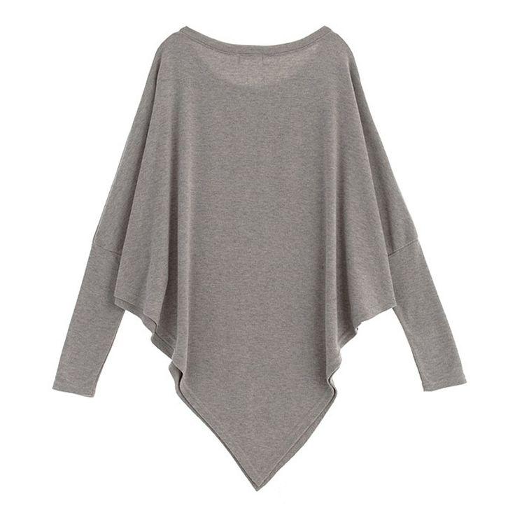 ΜΙΑΜΟΝΤΕΡΝΑ ΚΑΙ ΕΥΚΟΛΗ ΜΠΛΟΥΖΑ Τι να πούμε γι `αυτήν την πανέμορφη και εύκολη στη ραφή μπλούζα? Ιδανική για αρχάριες στην ραπτική!!! Πατρόν με διαστάσεις one size για όλα τα μεγέθη. Φτιάξτε την με ύφασμα μάλλινο, πλεκτό, ελαστικό, ζέρσεϊ ή ότι σας αρέσει! ΜΙΑ ΜΟΝΤΕΡΝΑ ΚΑΙ ΕΥΚΟΛΗ ΜΠΛΟΥΖΑ πηγή:jannajena.blogspot.gr Επιμέλεια-μετάφραση: Liz Kyp