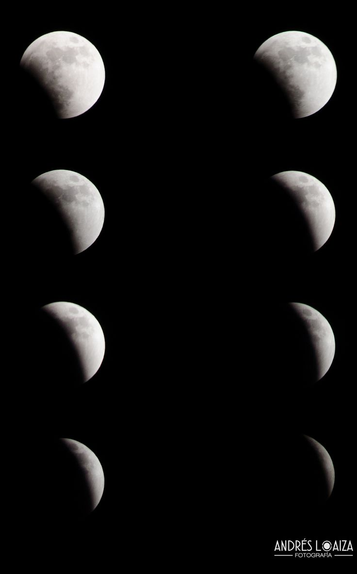 Eclipse fases | Flickr - Photo Sharing!