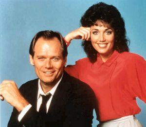 Hunter - starring Fred Dryer and Stepfanie Kramer - 1984 - 1991