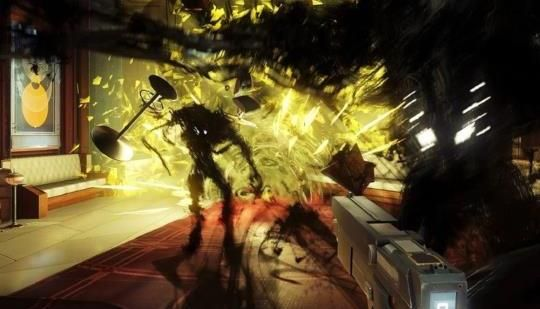 May Released Prey is 50% Off in Bethesda PC Sales: It took about 3 months for Fallout 4 and Doom to hit the 50% off mark for PC gamers, and…
