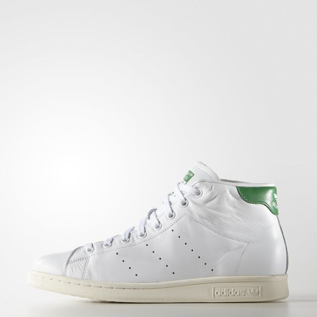 adidas uomo stan smith alte