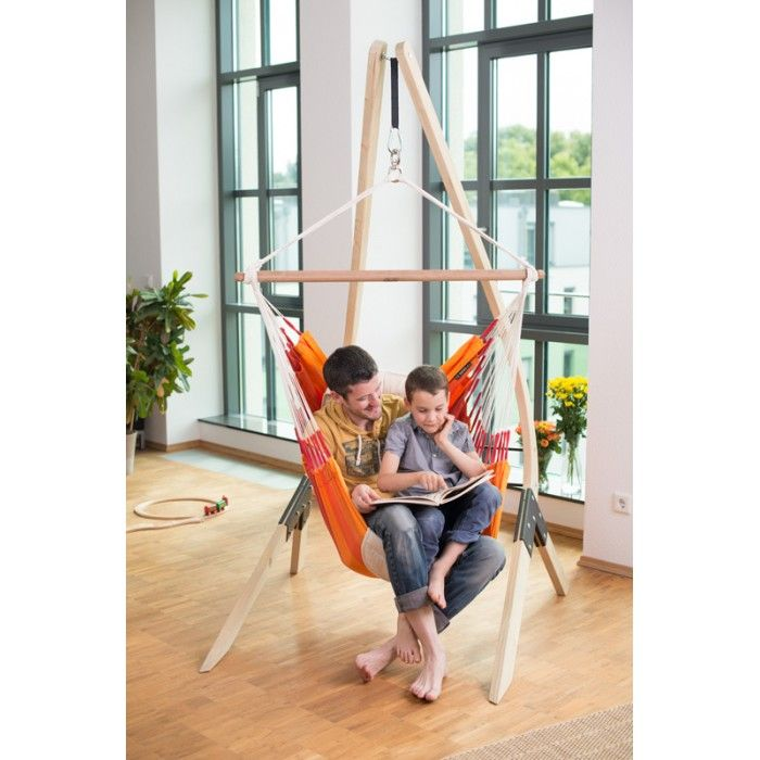 Model Of Stand for Hammock Chairs Basic VELA La Siesta By the hammocks store of Americas Elegant - Inspirational standing hammock chair Model
