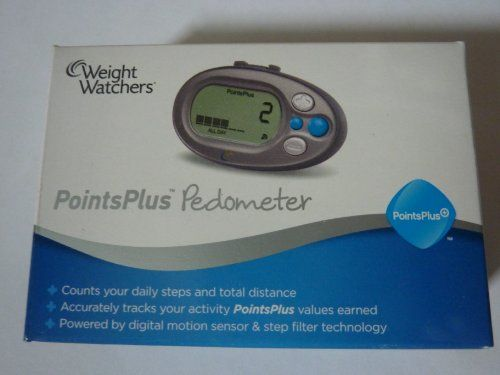 Weight Watchers 2011 PointsPlus Pedometer - http://physicalfitnessshop.com/shop/weight-watchers-2011-pointsplus-pedometer/ http://physicalfitnessshop.com/wp-content/uploads/2017/02/d0e361ace8b6.jpg