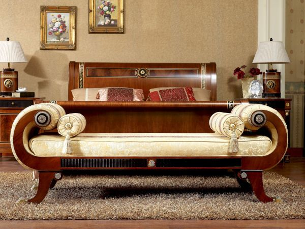 Home Interior, Bedroom Benches U2013 Add The Beautiful Touch And Functional  Purposes: Modern Bedroom Bench Design Ideas