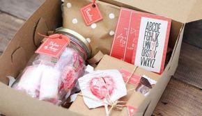 Caja de los 5 sentidos: Especial San Valentín: http://www.cosmopolitantv.es/noticias/16058/caja-de-los-5-sentidos-especial-san-valentin