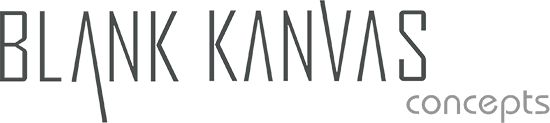 Blank Kanvas concepts home and gift