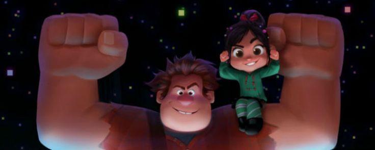 'Rompe Ralph! 2': Ana Ortiz ('Criadas y malvadas') se une al reparto de la secuela de Disney  Noticias de interés sobre cine y series. Estrenos trailers curiosidades adelantos Toda la información en la página web.