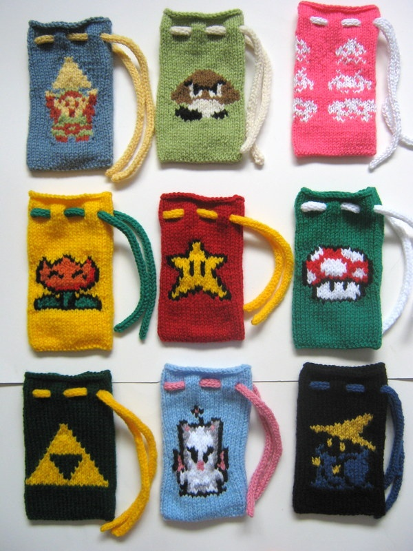Custom Dice Bags  Available at Doctor Moo!