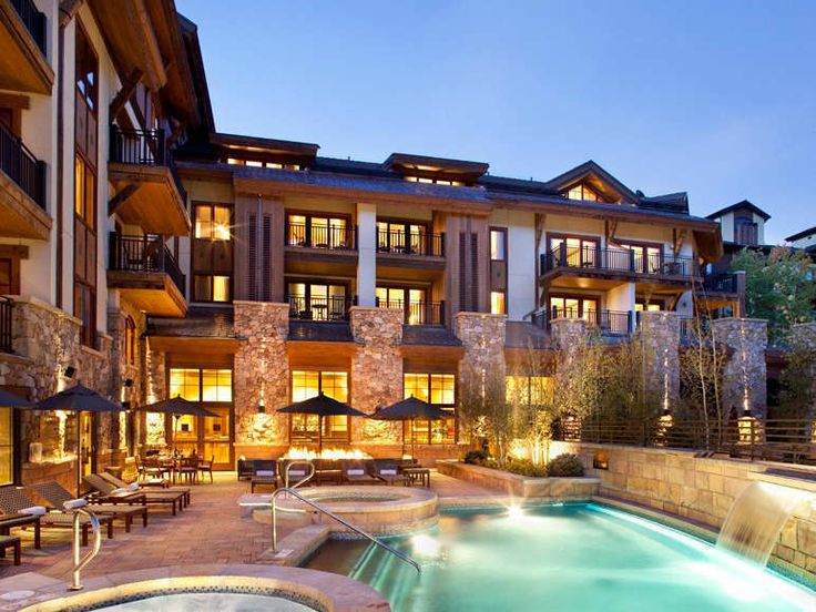 The most stylish hotel in Vail—featuring an impressive art collection, restaurants, bar, a full-service spa, and more—also offers ski-in/ski access to Vail Mountain.The DestinationBlanketed with crisp%...
