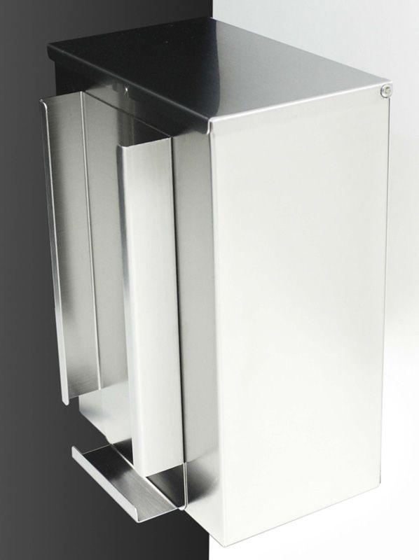 Porta salviette a muro - #arredamento #furniture #accessori #bagno #wc #mobili #bagno #acciaio #inox #cromoterapia #vetro #sanitari #lampade #moderno #azienda #lusso #specchi #cristallo #arredobagno #rubinetteria #vasca #docce #doccia #italian #style #italia #italy #produzione #industria #lavabi #piani #design #soffioni #boxdoccia #box #madeinitaly #made #bathroom #bath #stainless #steel #shower #head #led #light #modern #mirror #taps #rain #waterfall #pioggia #cascata #industrial #product